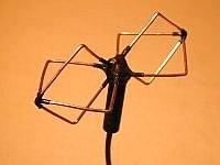 2 4 ghz antennen. Black Bedroom Furniture Sets. Home Design Ideas